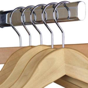 Natural Wooden Hangers